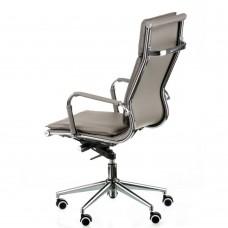 Кресло офисное Solano 4 artlether grey E5845 Spesial4You