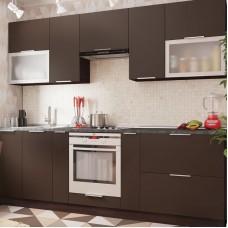 "Кухня ""FLAT"" комплект №2 Vip-master"