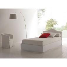 """Кровать детская """"Белоснежка"""" с подъемным механизмом Corners"""