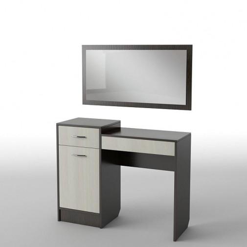 Будуарный столик БС-02 Тиса мебель