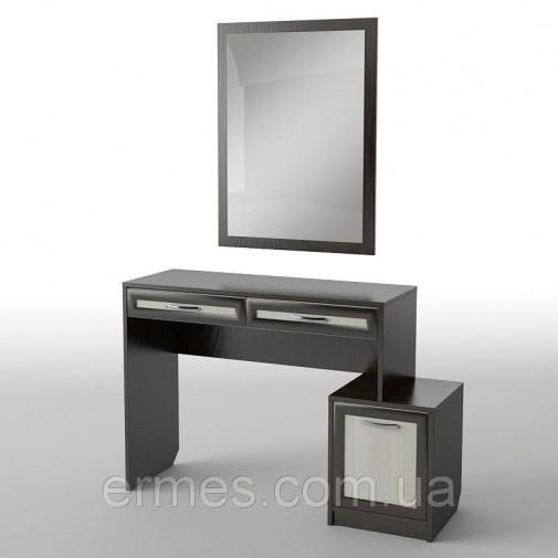 Будуарный столик БС-10 Тиса мебель