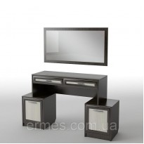 Будуарный столик БС-17 Тиса мебель
