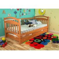 Кровать Алиса Арбор Древ (деревянная для детской)