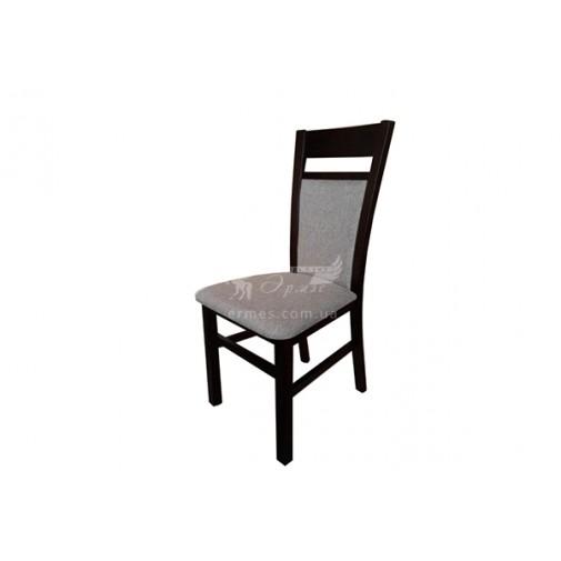 """Крісло """"Даніель 2"""" Арбор Древ (дерев'яний стілець з м'якими елементами)"""