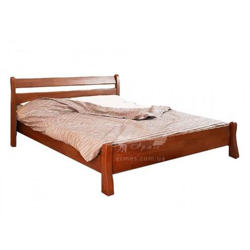 Кровать Венеция бук Арбор Древ (деревянная двуспальная)