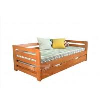 Кровать Немо бук Арбор Древ (деревянная для подростка)