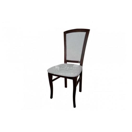 """Кресло """"Гранд"""" Арбор Древ (деревянный с мягкой спинкой и сиденьем)"""