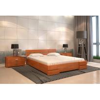 Кровать Дали сосна Арбор Древ (деревянная кровать из сосны)