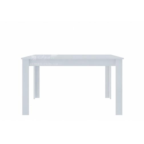 Стол обеденный Barry L Blonski (белый раздвижной)