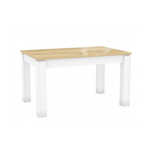 Стол обеденный Camilla L Blonski (прямоугольный раздвижной)