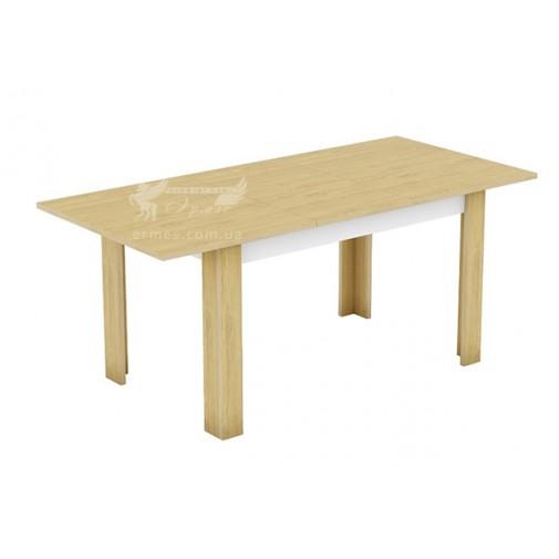 Стол обеденный Vancouver S Blonski (прямоугольный раздвижной)