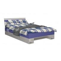 """Кровать детская """"Axel R"""" Blonski (с высоким изголовьем)"""