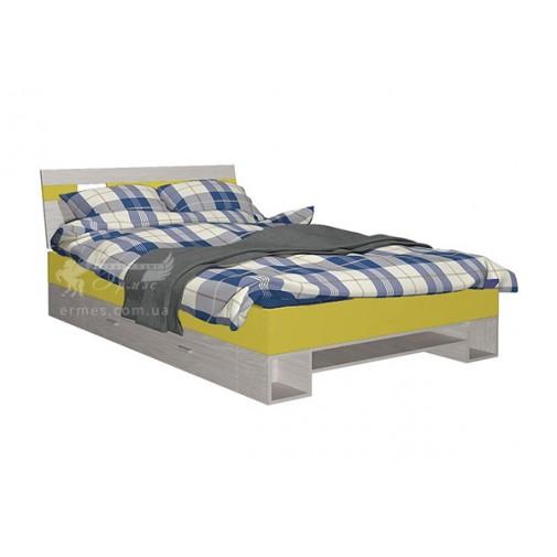 """Кровать детская """"Axel S"""" Blonski"""