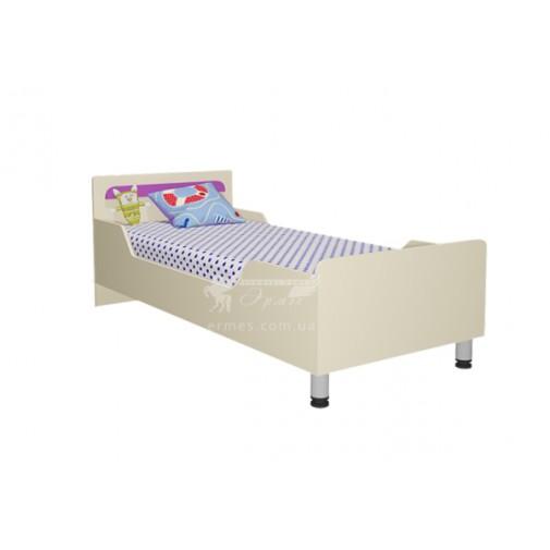 """Ліжко дитяче """"Smart 12"""" Blonski"""