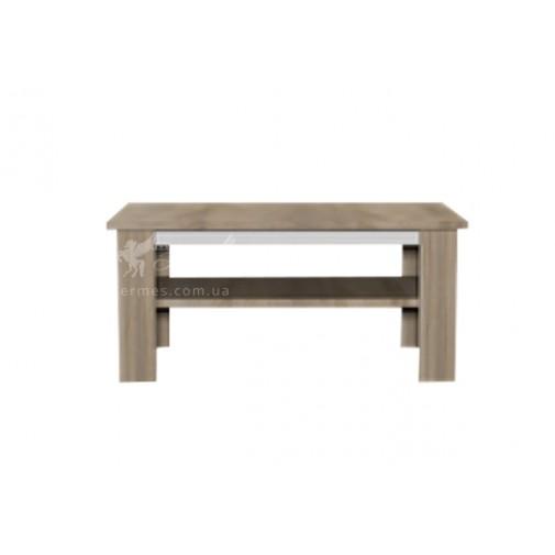 Журнальный стол Neone 10 Blonski (с дополнительной полочкой)