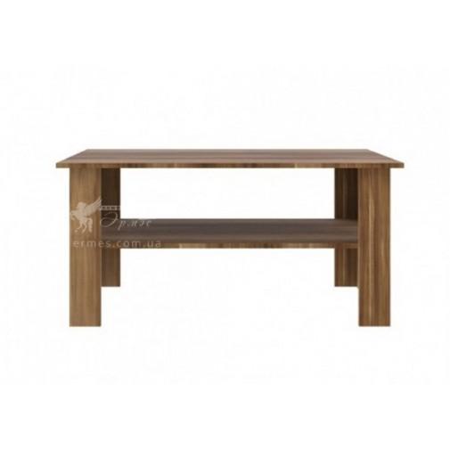 Журнальний столик Sakura Q Blonski (з додатковою поличкою)