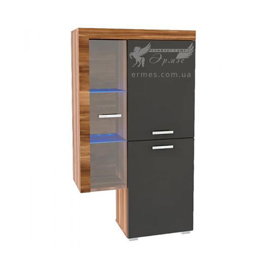 Витрина Sakura M Blonski (навесной шкаф со стеклянной дверцей)