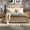 изображение категории Дерев'яні ліжка