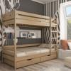 изображение категории Двоярусні ліжка