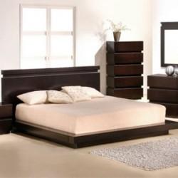Ліжка з МДФ и ЛДСП