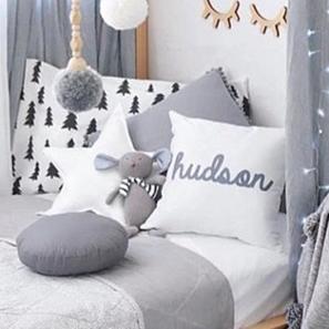 Матраци та подушки для дітей
