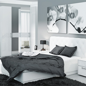 Спальні гарнітури и модульні системи