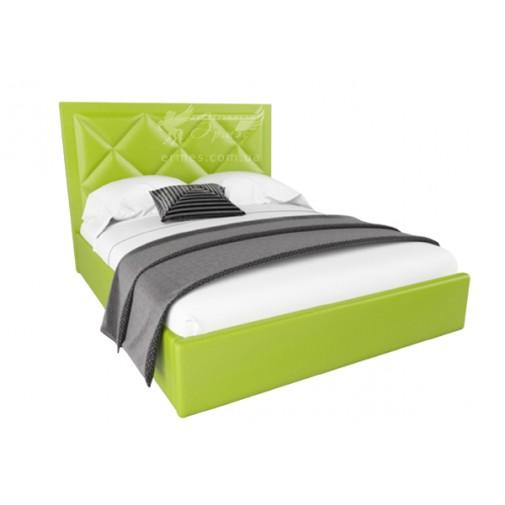 """Кровать """"Арена"""" с подъемным механизмом Corners (с коробом для хранения)"""