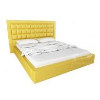 """Кровать """"Бруклин"""" Corners (мягкая кровать с оригинальным дизайном)"""