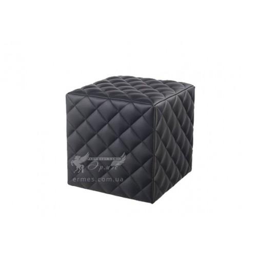 """Пуфік """"Куб +"""" Corners (квадратний, м'який пуф)"""