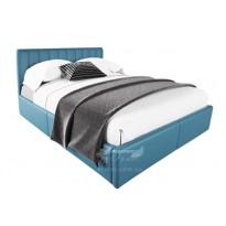 """Кровать """"Лоренс"""" Corners (мягкая кровать с декоративной спинкой)"""