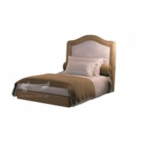 """Кровать детская """"Принцесса"""" с подъемным механизмом Corner (мягкая с высокой спинкой)"""