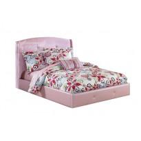 """Кровать детская """"Золушка"""" Corners (кровать для девочки)"""