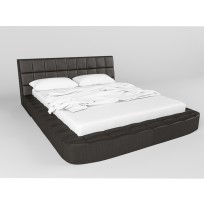 """Кровать """"Лайк"""" Corners (мягкая кровать-подиум)"""