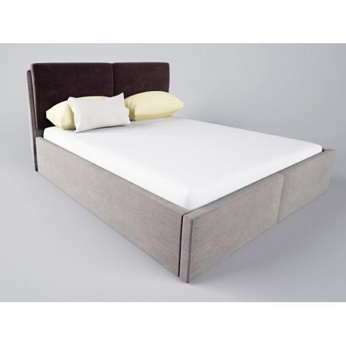 """Кровать """"Нелли"""" с подъемным механизмом Corners"""