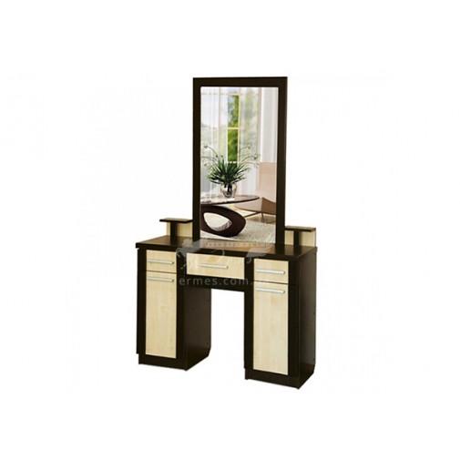 """Трюмо """"Вікторія"""" DA-KAS (туалетний столик з дзеркалом)"""