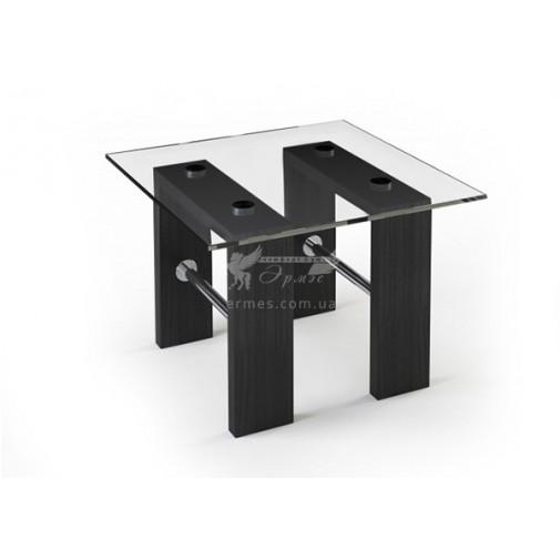 Журнальный столик JTS 001 ESCADO (стеклянный квадратной формы)