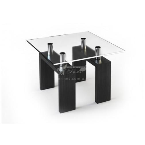Журнальный столик JTS 002 ESCADO (стеклянный, квадратный)