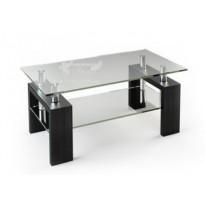 Журнальный столик JTS 008 ESCADO (стеклянный прямоугольный)