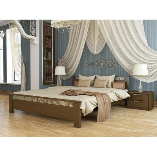 """Кровать """"Афина"""" Щит Эстелла"""