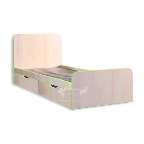 Кровать Маттео Феникс (для подростка с ящиками)