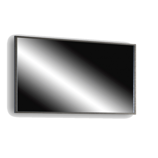 """Зеркало """"Неаполь"""" Феникс (прямое зеркало на стену)"""