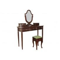 """Туалетный столик деревянный """"Шопен"""" GEN mebli"""