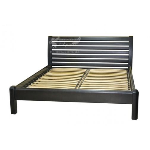 """Дерев'яне ліжко """"Фіджі"""" GEN mebli"""