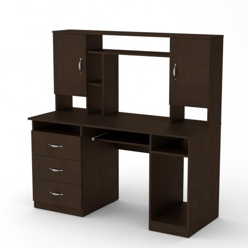 """Комп'ютерний стіл """"Менеджер"""" Компанит (з двома тумбами)"""