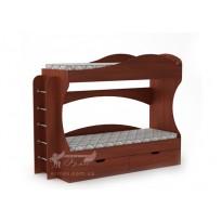 Кровать Бриз Компанит