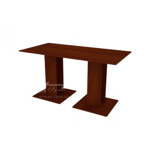 Кухонний стіл КС-8 Компанит (на двох опорах)