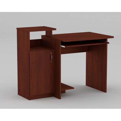"""Компьютерный стол """"СКМ-2"""" Компанит (с тумбой и полкой)"""