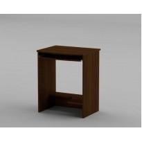"""Компьютерный стол """"СКМ-13"""" Мини Компанит (с полочкой для клавиатуры)"""