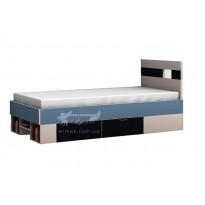 Кровать Некст MatroLuxe (с высоким изголовьем)