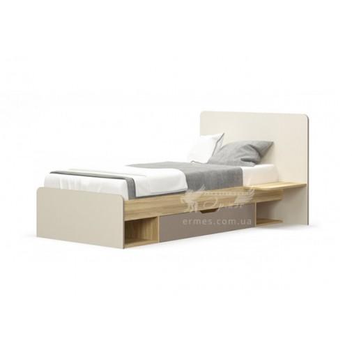 """Кровать """"Лами"""" Мебель Сервис (для подростка)"""
